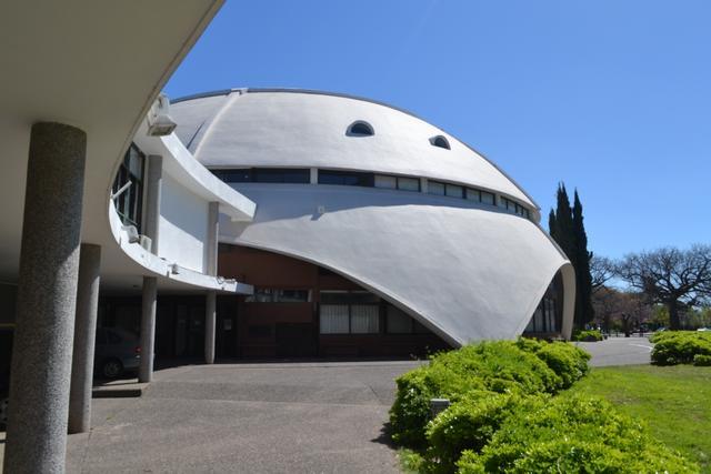 Centro Astrómico