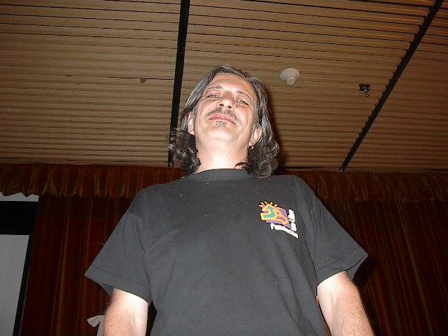 Enrique Caparro